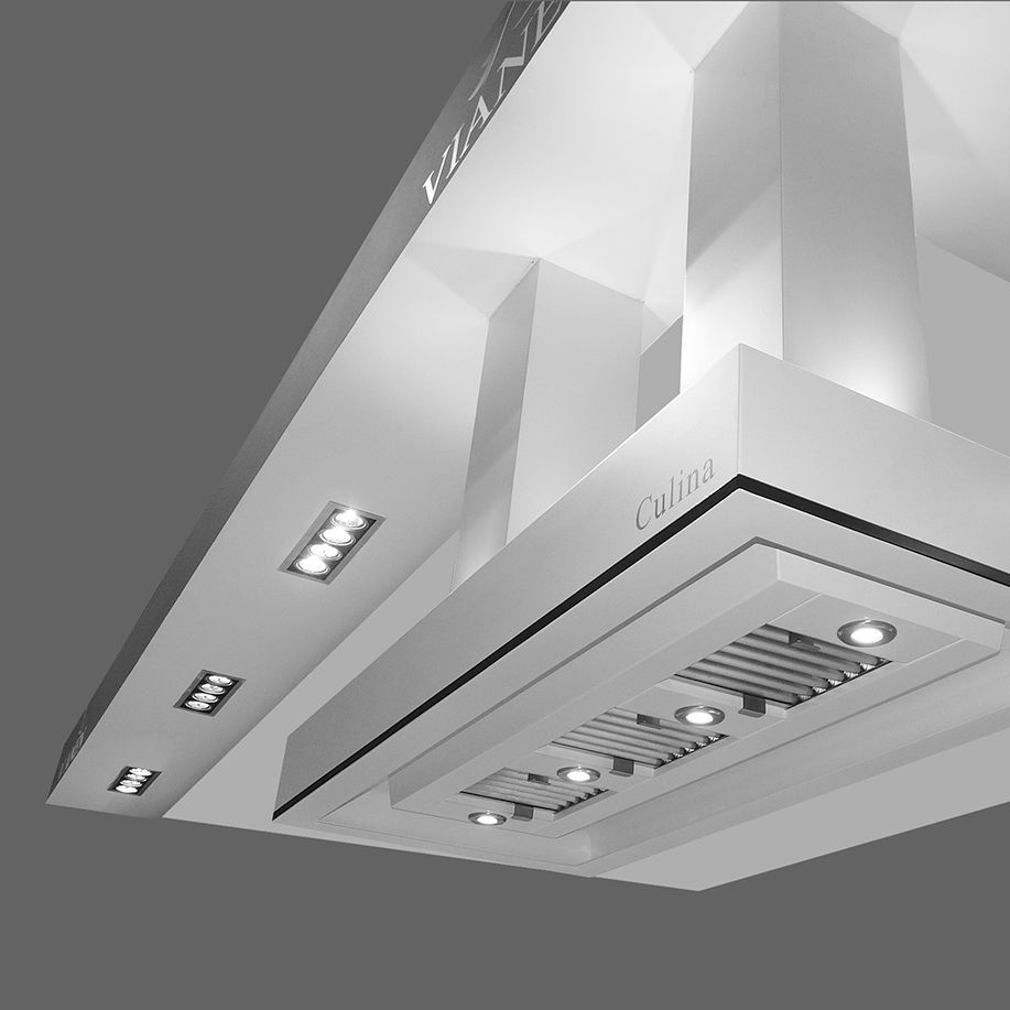 kitchen dining mounted ceilings vent hood design amusing ideas fabulous cathedral your mount range anadolukardiyolderg build ceiling cfm trendy llc to for header