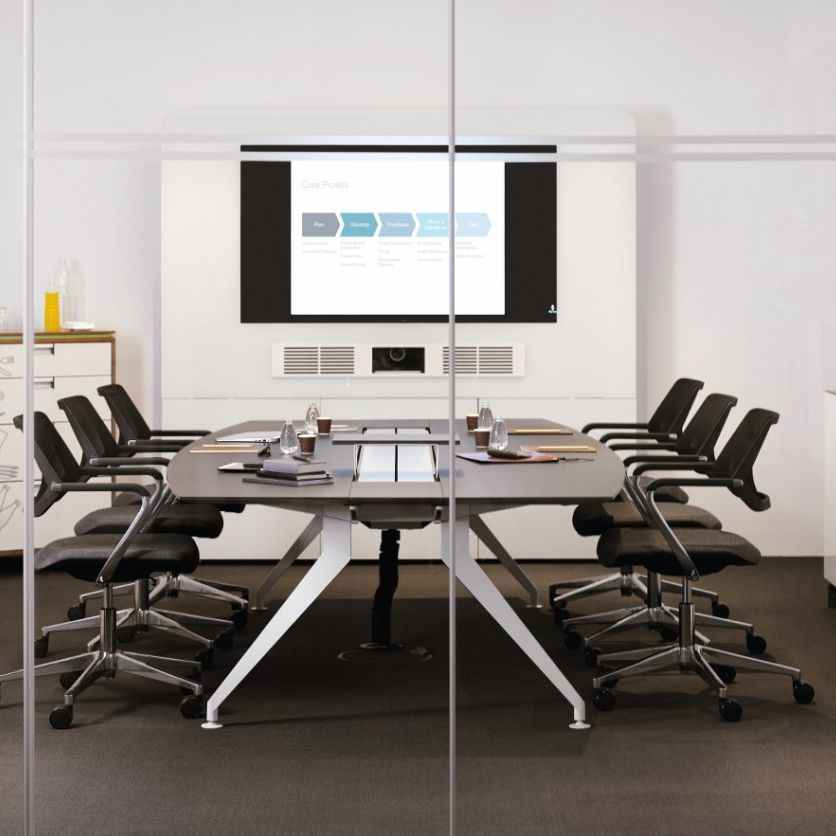 Steelcase Conference Tables Best Home Interior - Conference room table price