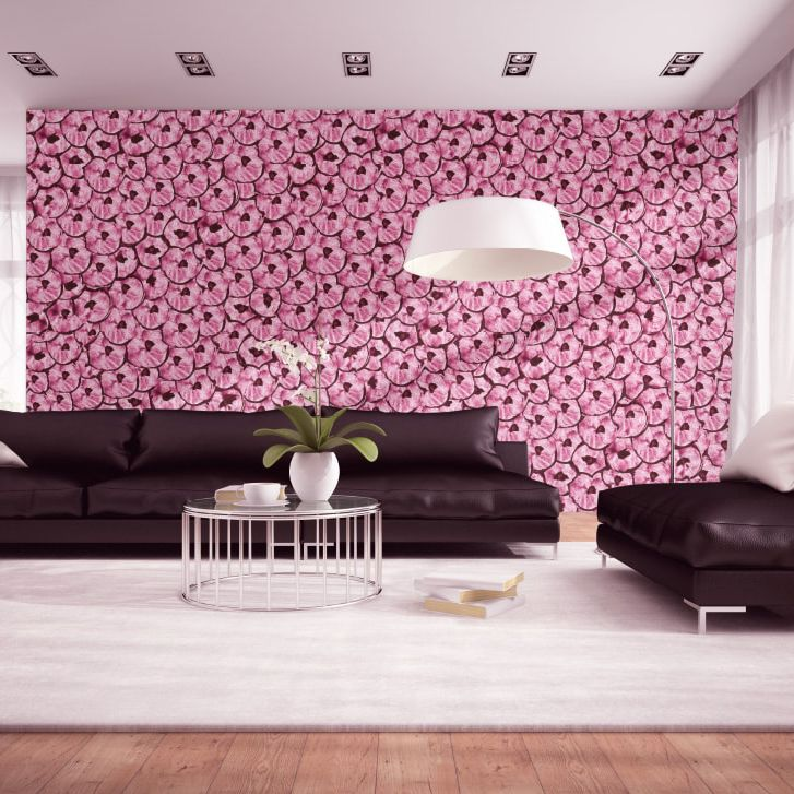 Decorative Coating / Interior / For Walls / Water Based   BLOOM