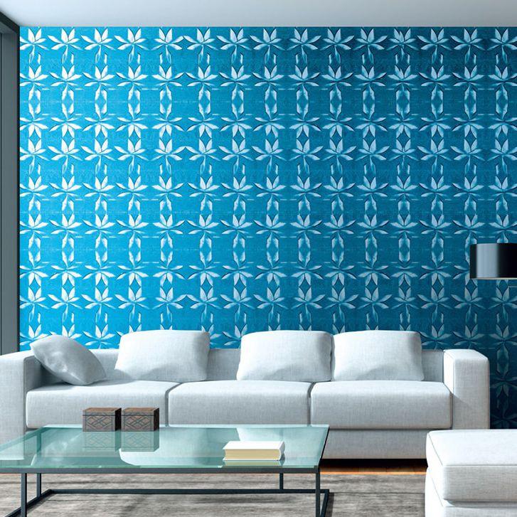 Marvelous Decorative Coating / Interior / For Walls / Water Based   TRELLIS