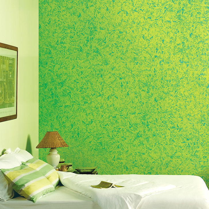 decorative coating interior for walls water based ragging - Asian Paints Wall Design