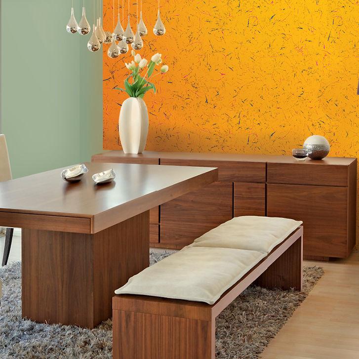 Decorative Coating / Interior / For Walls / Water Based   SPLASH