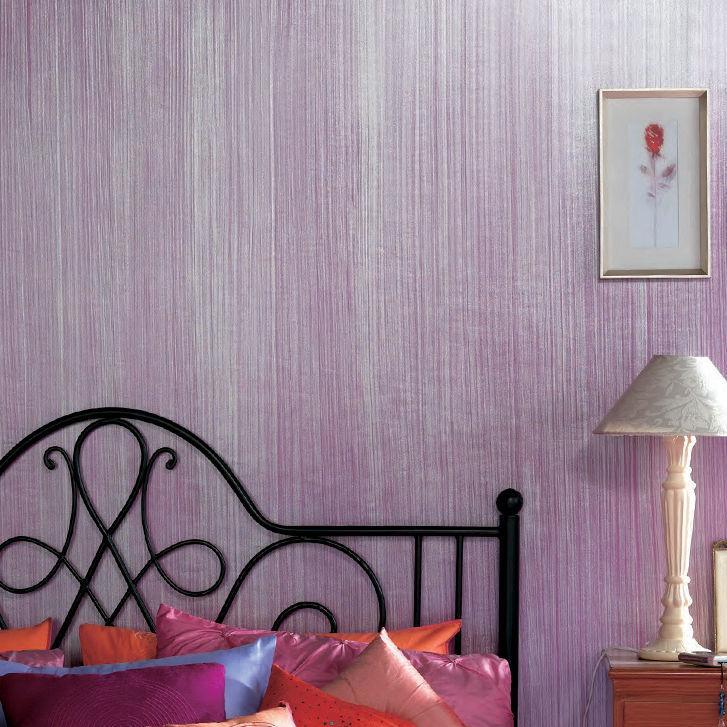 decorative paint / for walls / interior / metallic effect