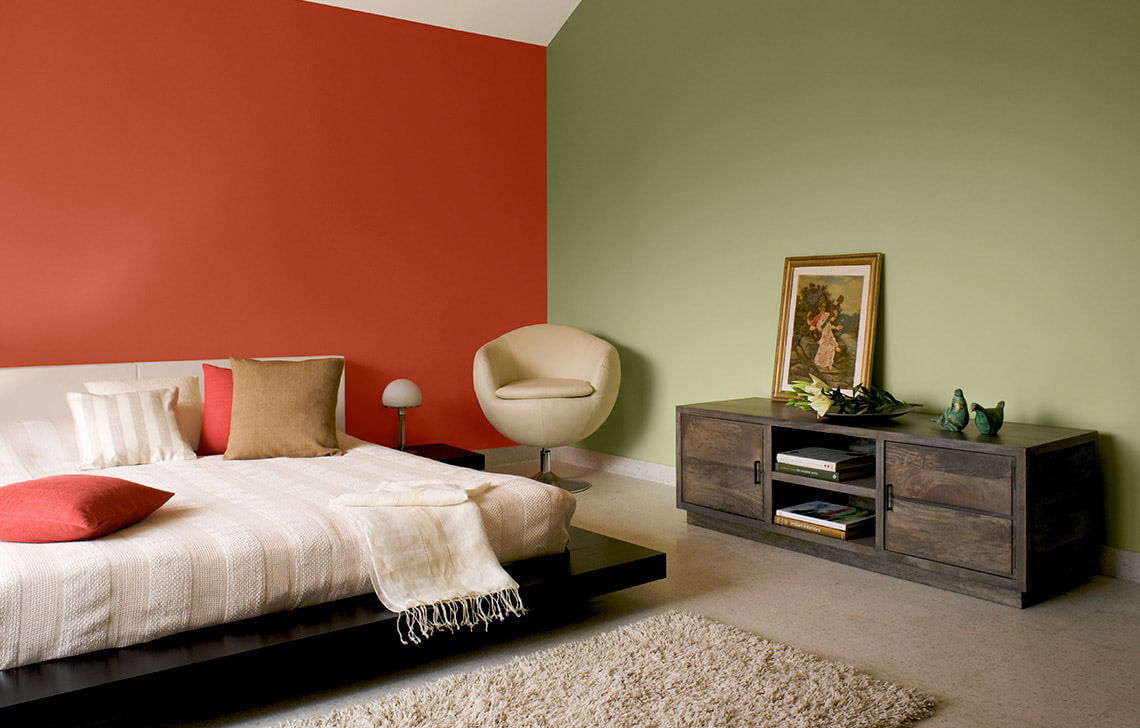 Asian paints interior colours