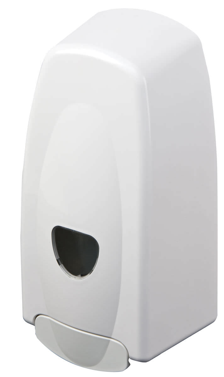 Etonnant Commercial Soap Dispenser / Wall Mounted / ABS / Manual   BC124