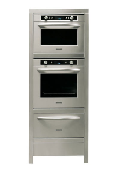 Electric Oven / Double / Built In   COLONNES