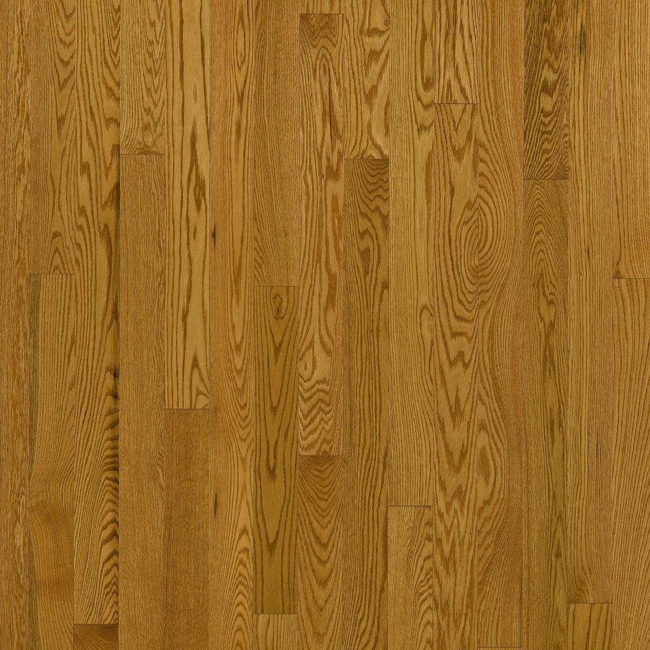 Solid Parquet Floor Engineered Glued Oak Honey
