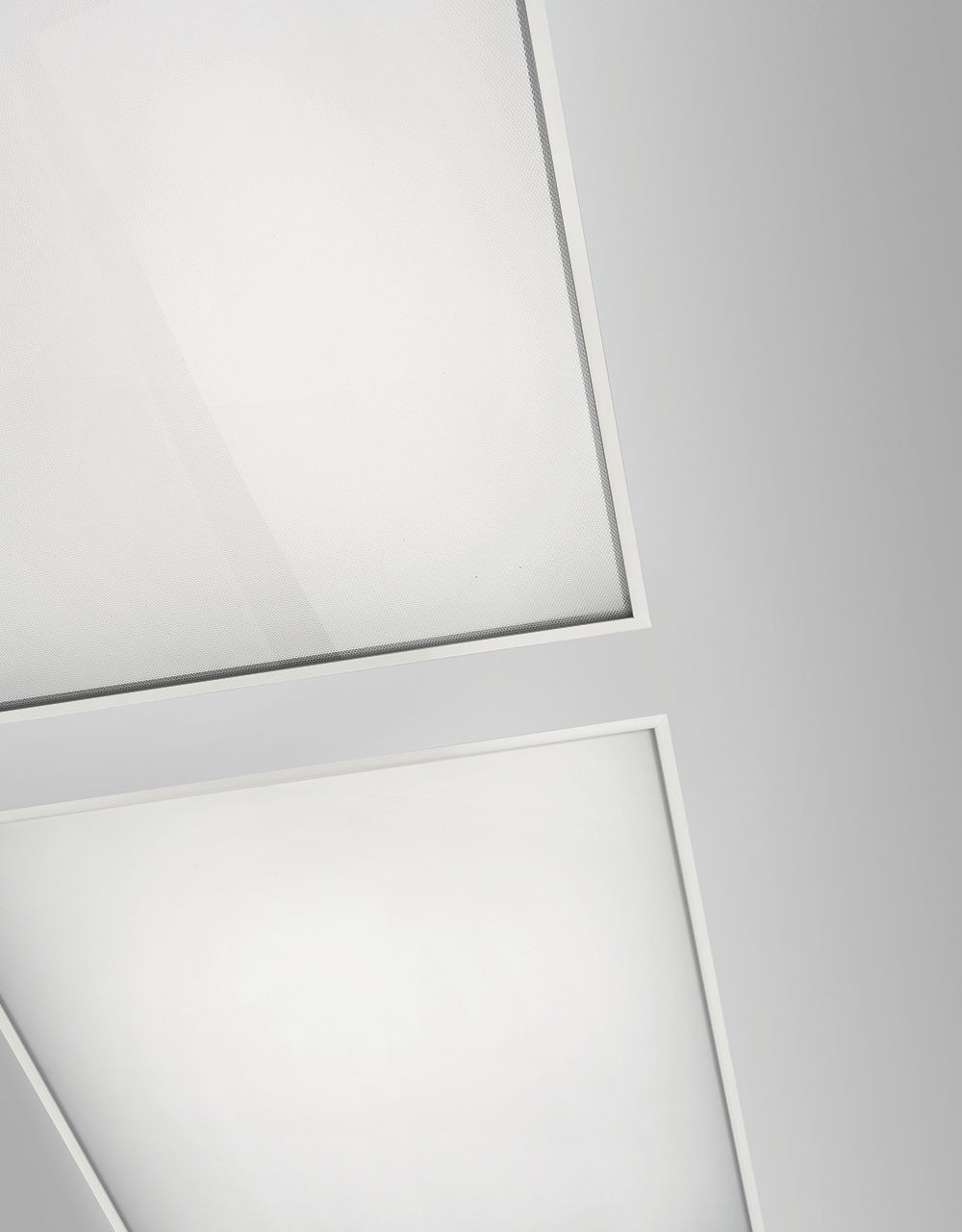 Recessed ceiling light fixture / LED / square / extruded aluminum ABSENT Esse-ci ... & Recessed ceiling light fixture / LED / square / extruded aluminum ... azcodes.com
