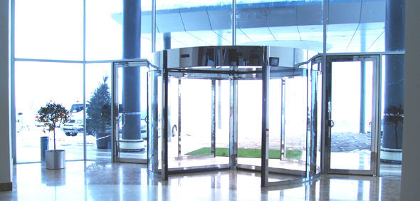 ... Revolving door / entry / aluminum / security MAXI Edora Automatic Door Systems ... & Revolving door / entry / aluminum / security - MAXI - Edora ... Pezcame.Com