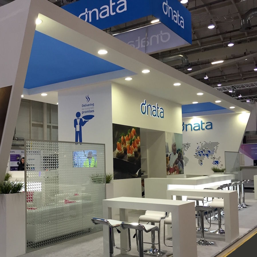 Exhibition Stand Services : Exhibition stand dnata by projex event services inter mark group