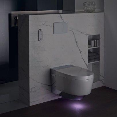 wallhung toilet ceramic smart rimless mera geberit - Wall Hung Toilet