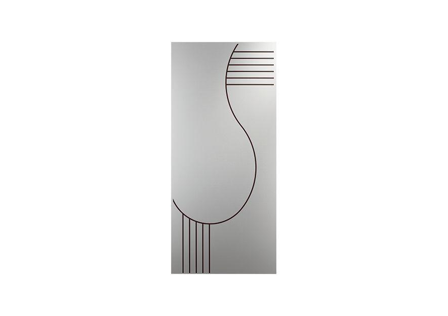 Construction plywood panel / for doors - DIBIINTARSIO by Raffaele ...