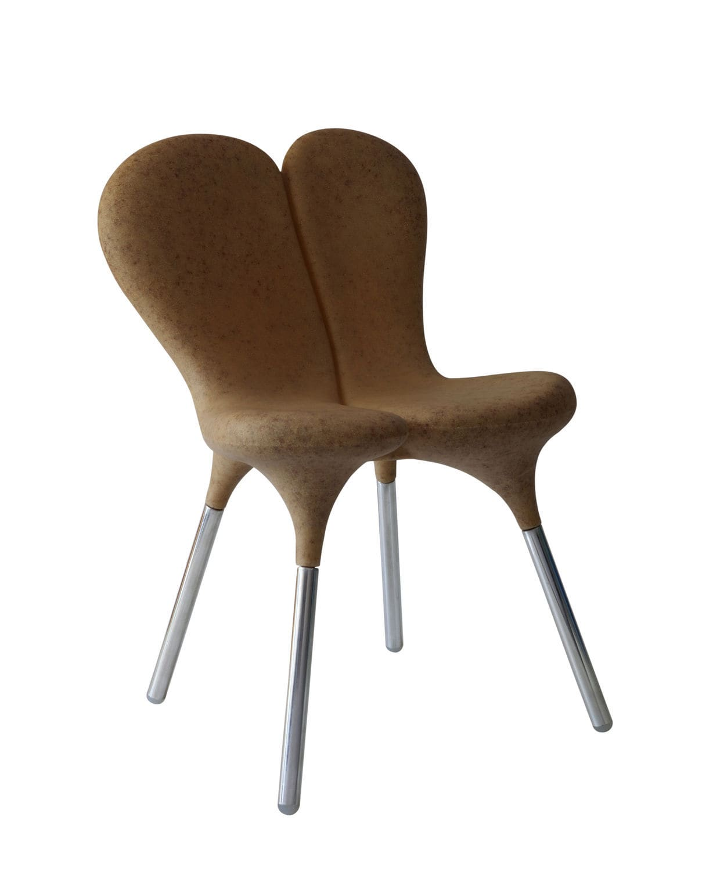 Karim Rashid Furniture Original Design Chair Plastic By Karim Rashid Siamese A