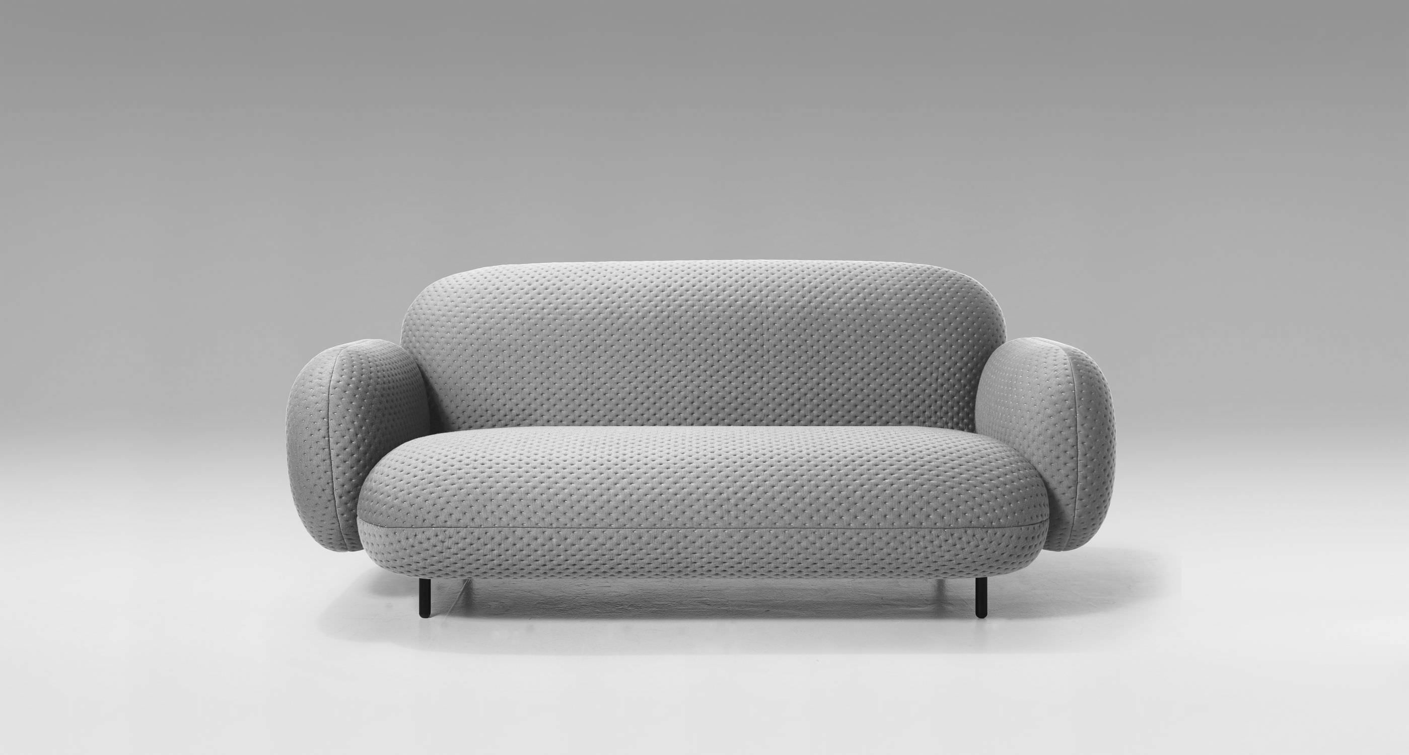Contemporary sofa fabric 2 seater macaroon by iskos berlin contemporary sofa fabric 2 seater macaroon by iskos berlin versus parisarafo Choice Image