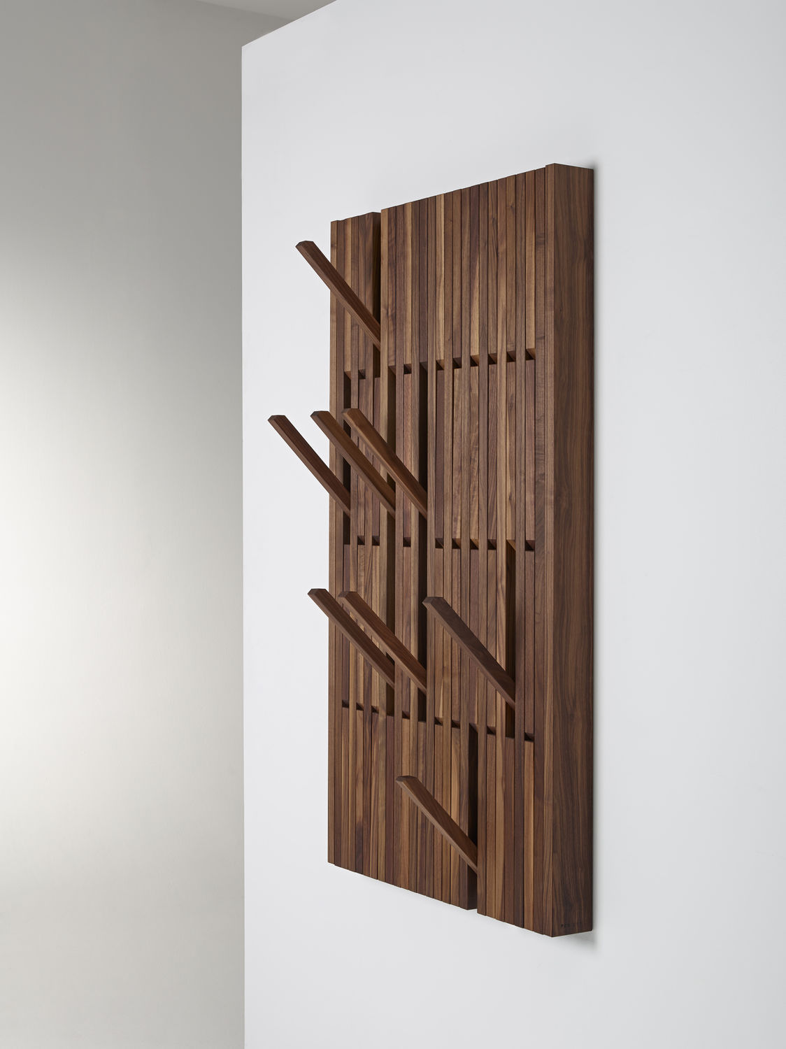 rack interesting base in furniture with design keribrownhomes hook and mounted wooden wall to diy coat your home ideas racks black use