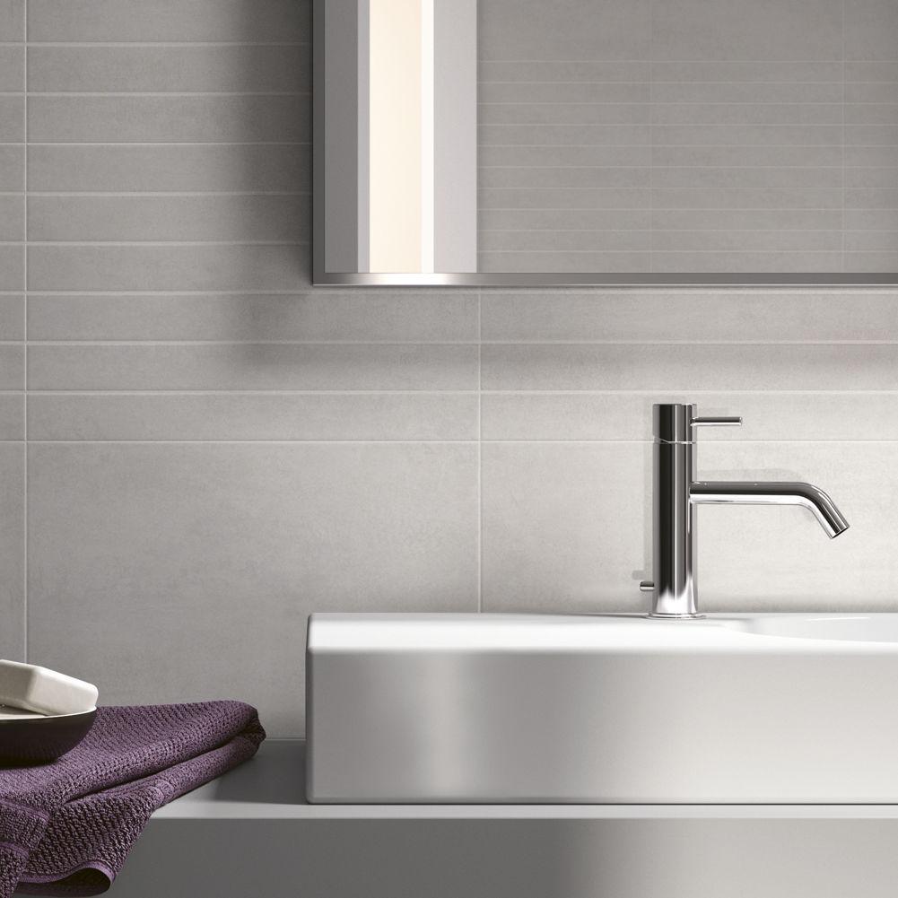 Bathroom tile / kitchen / wall / ceramic - FOCUS - Ragno