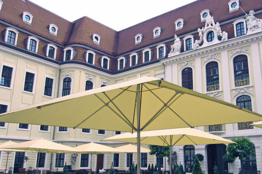 hotel patio umbrella for special events for bars commercial casa easy bahama