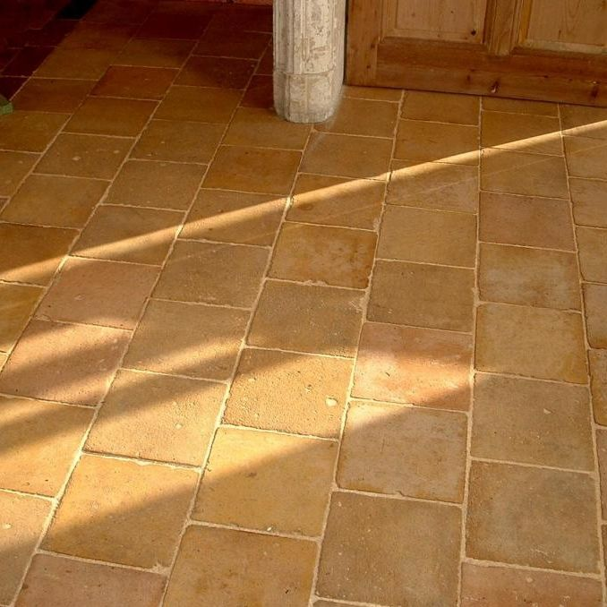Indoor Tile Outdoor Floor Terracotta Light Tone 00029 Bca