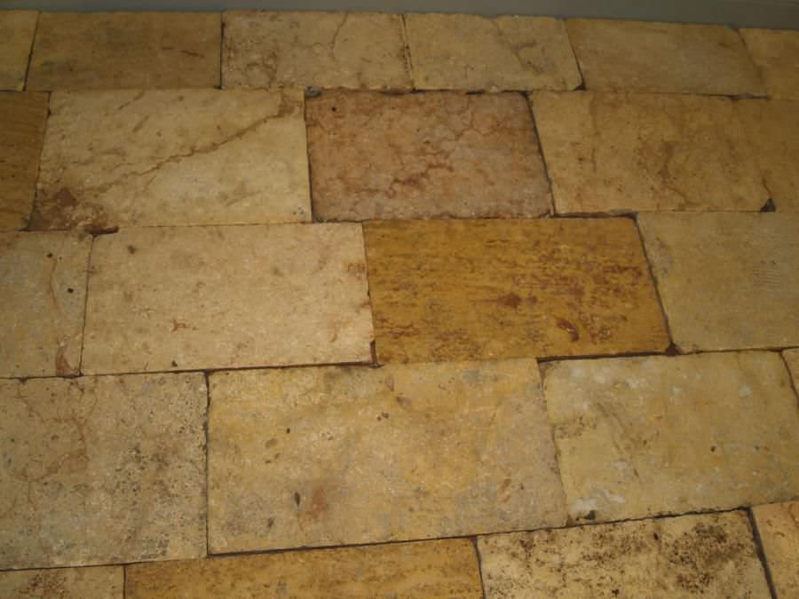 Indoor Tile Outdoor Floor Cement 00976 Bca Materiaux Anciens