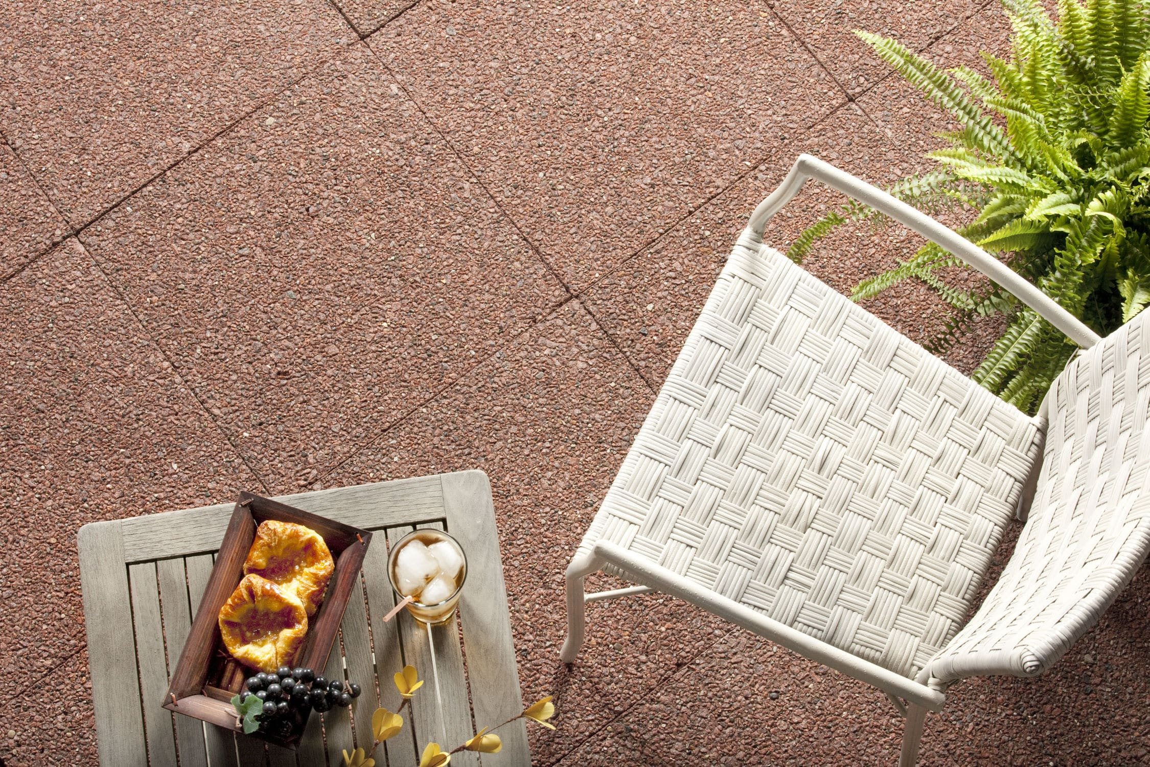 Outdoor tile floor high performance concrete patterned outdoor tile floor high performance concrete patterned dailygadgetfo Images