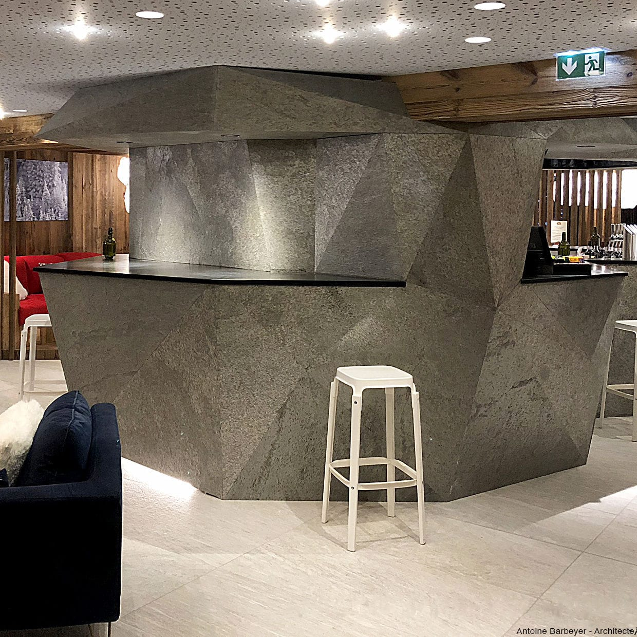 Natural Stone Wallcovering / Mica / Residential / Commercial   MICA   PHUKET
