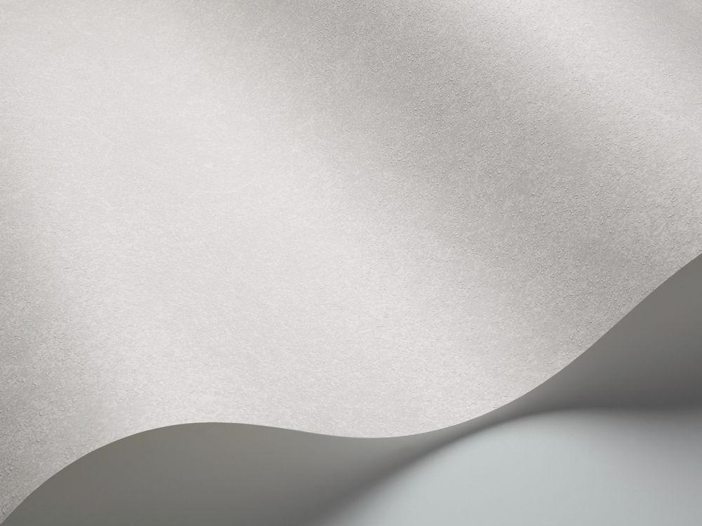 contemporary wallpaper plain white silky granite eco
