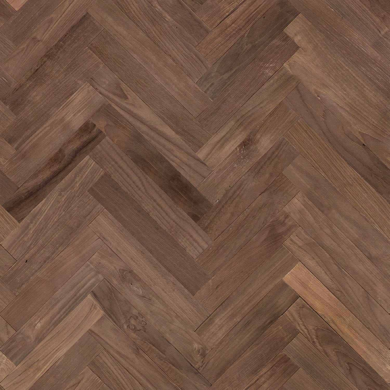 solid wood flooring glued teak herringbone kelud teak story
