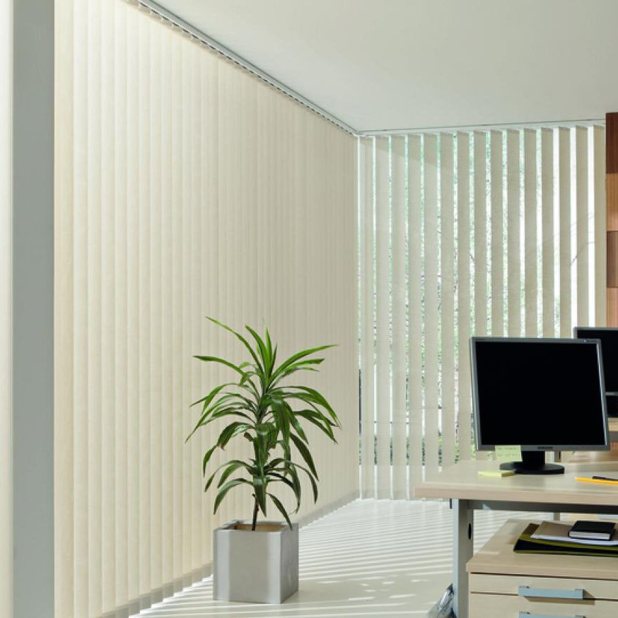 motorized vertical blinds remote control vertical blinds fabric commercial motorized vertical kadeco