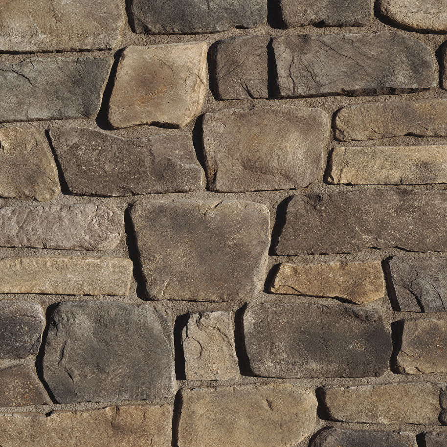 Stone wall cladding exterior interior stone look FIELD