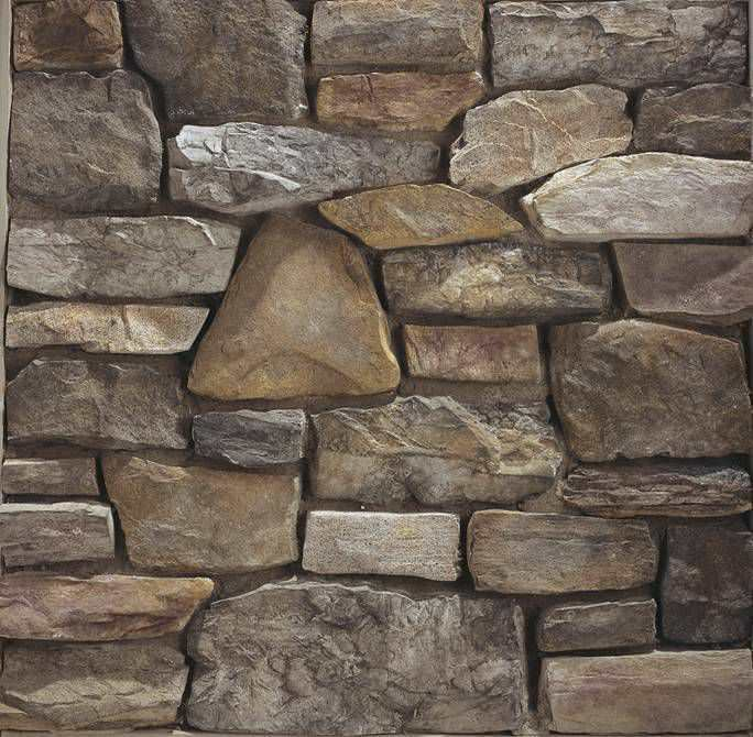 ... Stone Wall Cladding / Exterior / Interior / Stone Look HILLSTONE  Eazyclad ...