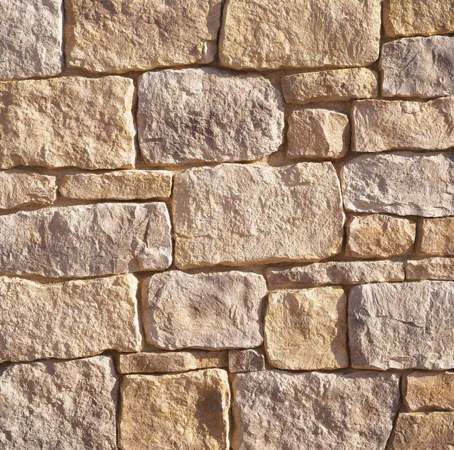 Interior Stone Wall stone wall cladding / exterior / interior / stone look - rough cut