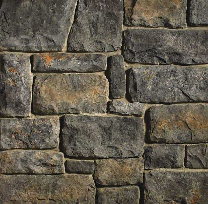 Interior Stone Wall stone wall cladding / exterior / interior / stone look - coursed