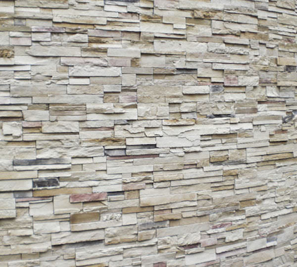 Interior Stone Wall stone wall cladding / exterior / interior / stone look - castle