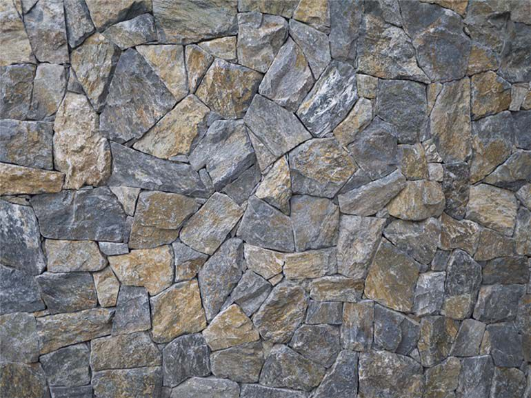 Natural Stone Cladding Textured Sheet