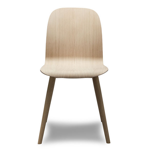 Scandinavian Design Chair / With Armrests / Upholstered / Fabric   BOSTON  By Erik Jørgensen