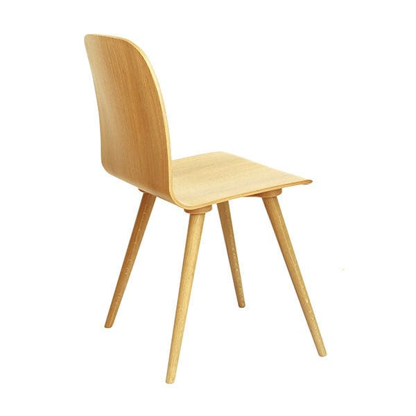 Awesome ... Scandinavian Design Chair / With Armrests / Upholstered / Fabric ...