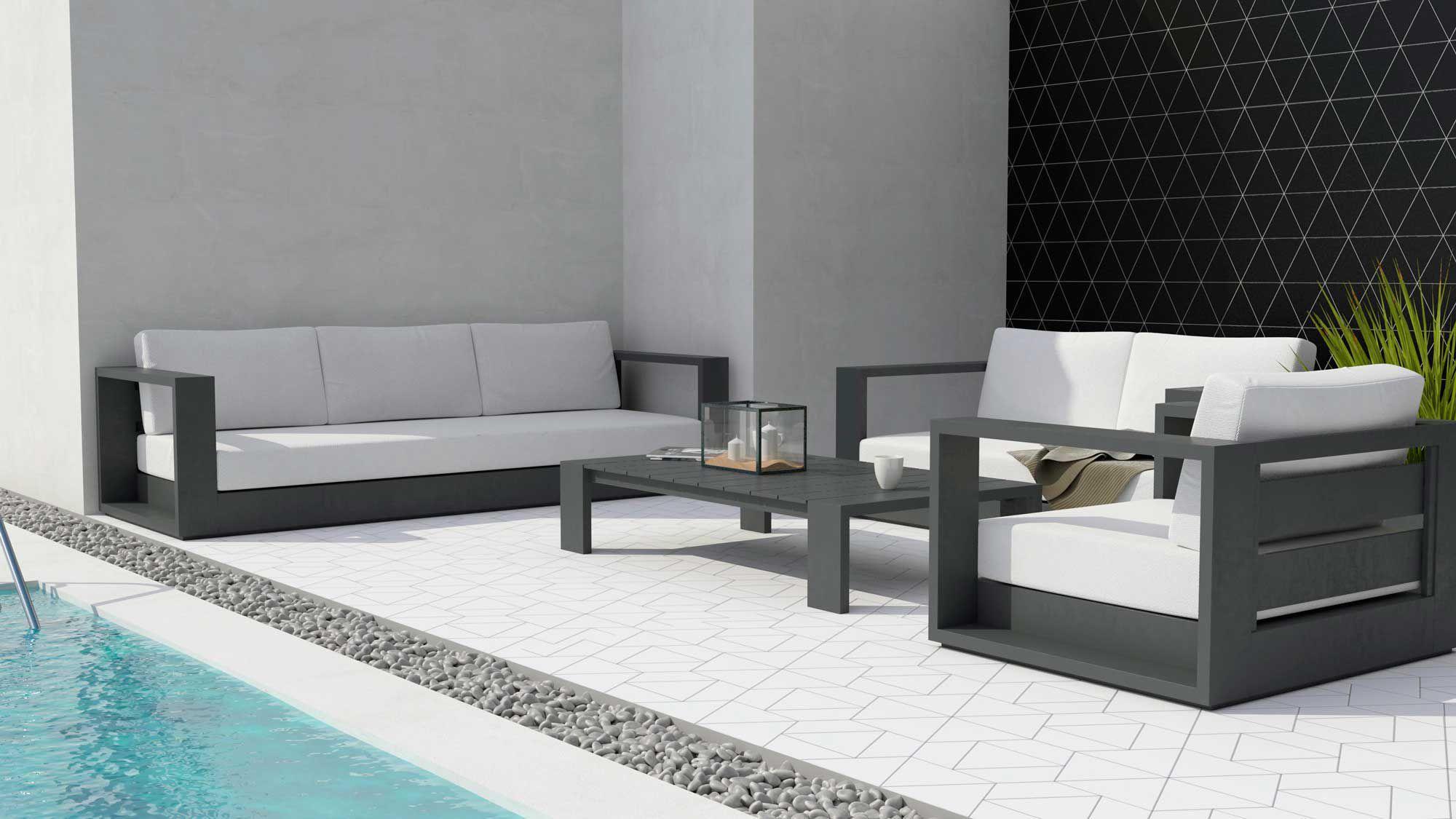 Ceramic flooring / porcelain stoneware / for public spaces / for ...