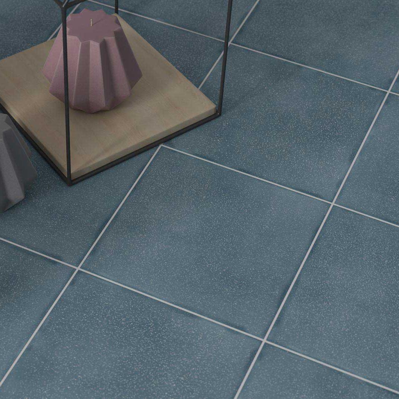 Indoor tile / outdoor / wall / floor - Boreal Blue - WOW Design EU