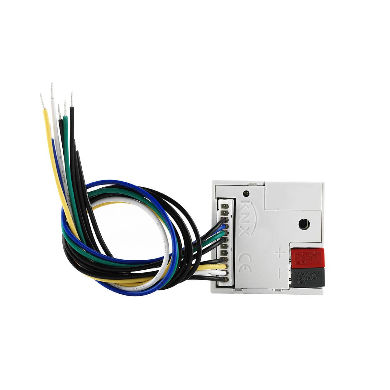 Knx Interface Module For Home Automation Systems Io22d01knx Wiring Required