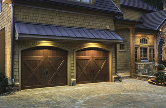 Sectional garage doors / wooden / automatic / curved - RESERVE®: LIMITED EDITION SERIES & Sectional garage doors / wooden / automatic / curved - RESERVE ... Pezcame.Com