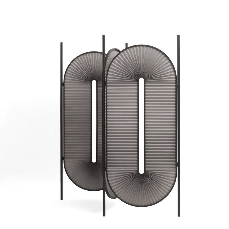 Metal Room Divider Fabric Residential Minima Moralia By Christophe De La Fontaine Dante