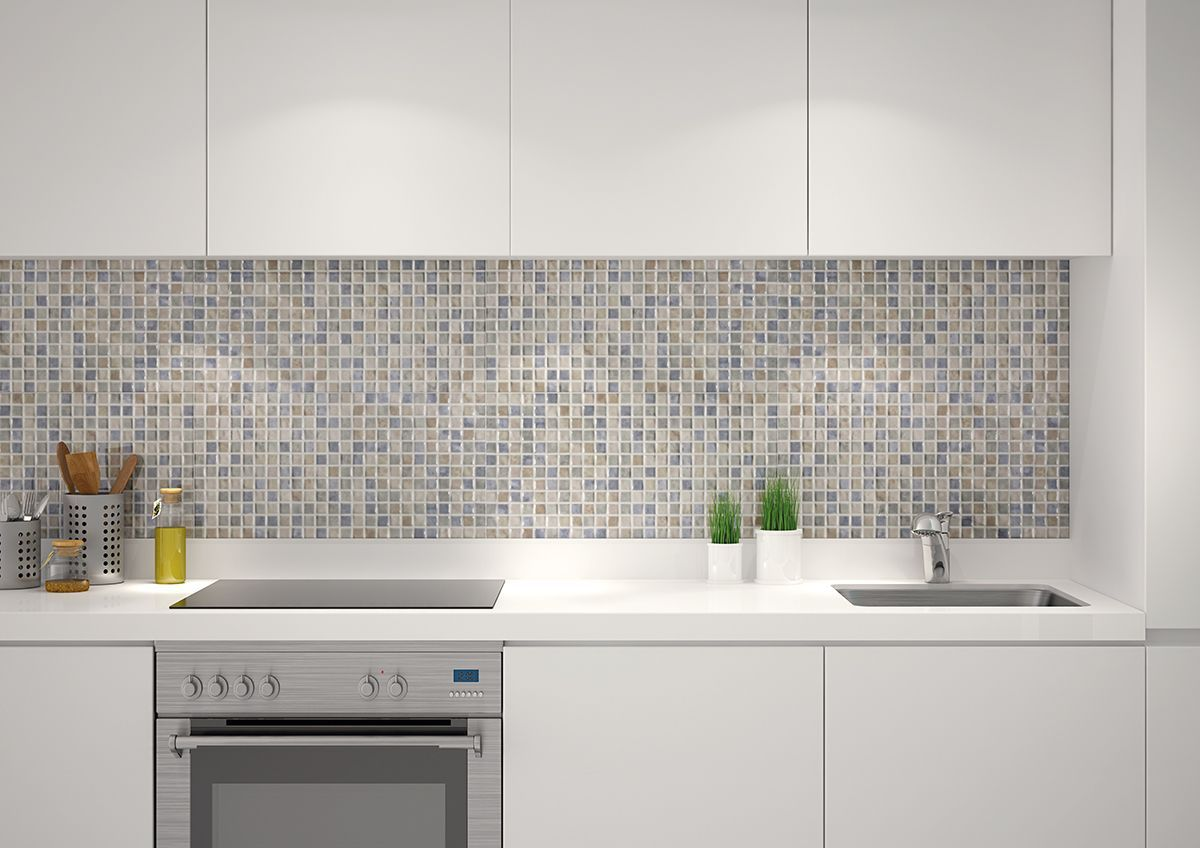 kitchen tile wall