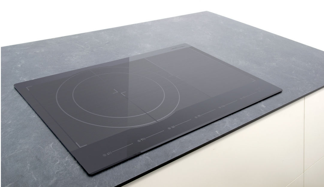 ... Electric Cooktop / Induction ...
