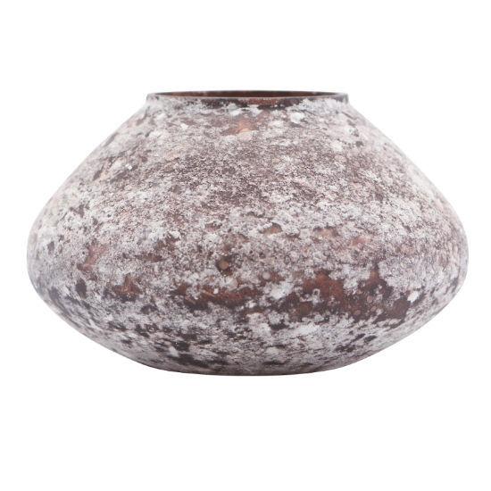 Contemporary Vase Clay Bk0330 Bk0331 House Doctor