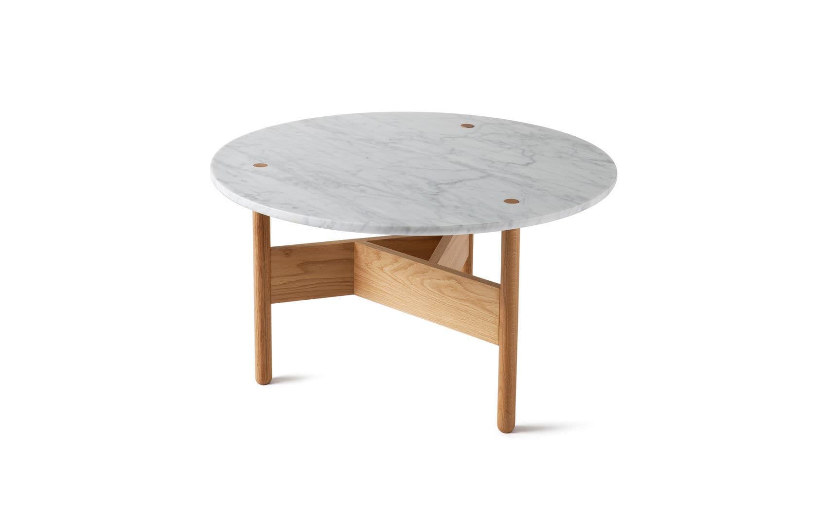 Contemporary Coffee Table / Marble / Concrete / Cement ORBITAL By Julian  Pastorino U0026 Cecilia Suarez ...