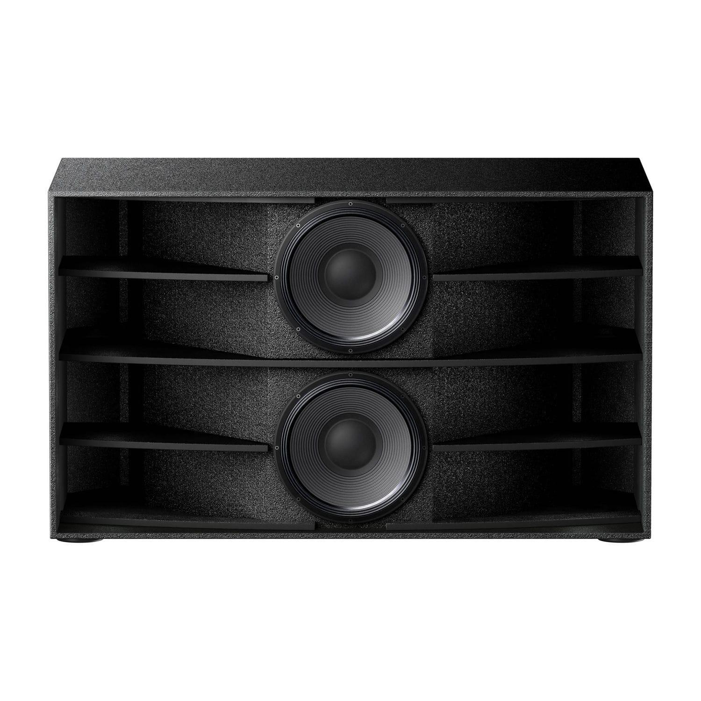 Shelf speaker / wooden - WAV-LOW - Pioneer Pro Audio