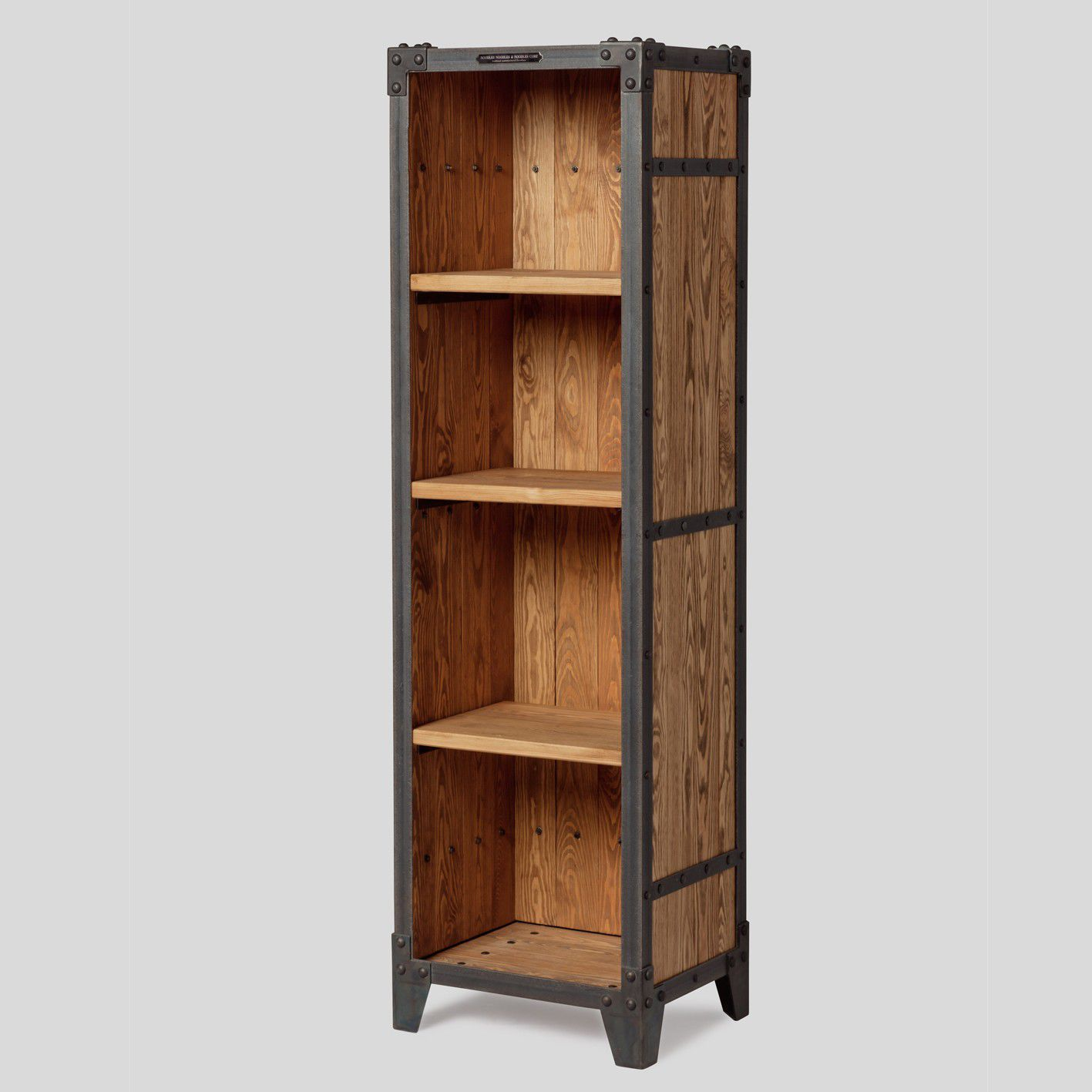 Contemporary Shelf Contemporary Shelf Wooden Steel Commercial Px 1 Noodles