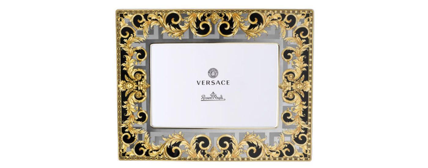 Contemporáneo Versace Marcos De época Colección - Ideas ...