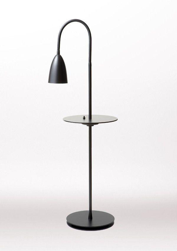 ... Floor-standing l& / contemporary / aluminum / iron ARKIPELAG by Niclas Hoflin Ruben Lighting ...  sc 1 st  ArchiExpo & Floor-standing lamp / contemporary / aluminum / iron - ARKIPELAG ... azcodes.com