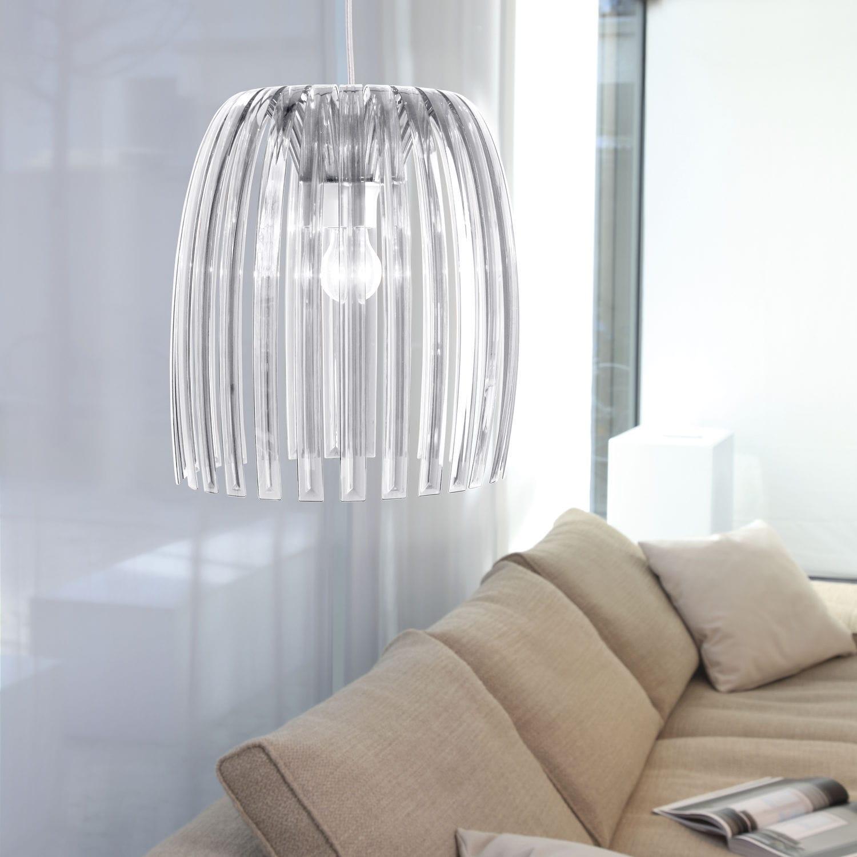 Koziol Hanglamp Josephine M.Contemporary Lampshade Murano Glass Josephine M Koziol